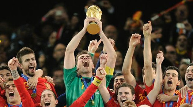 casillas mundial